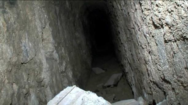 tuneles preventorio