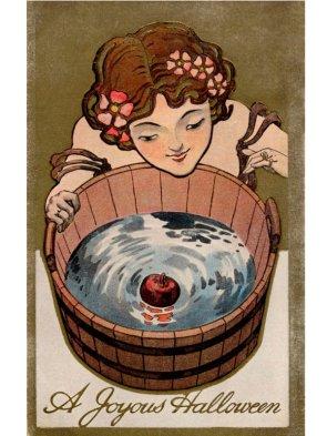 agua manzana