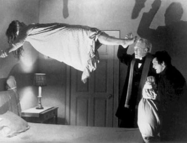 exorcista arnes