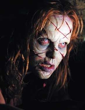 exorcista mary ure3