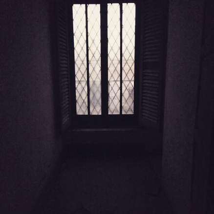 ventana palacete